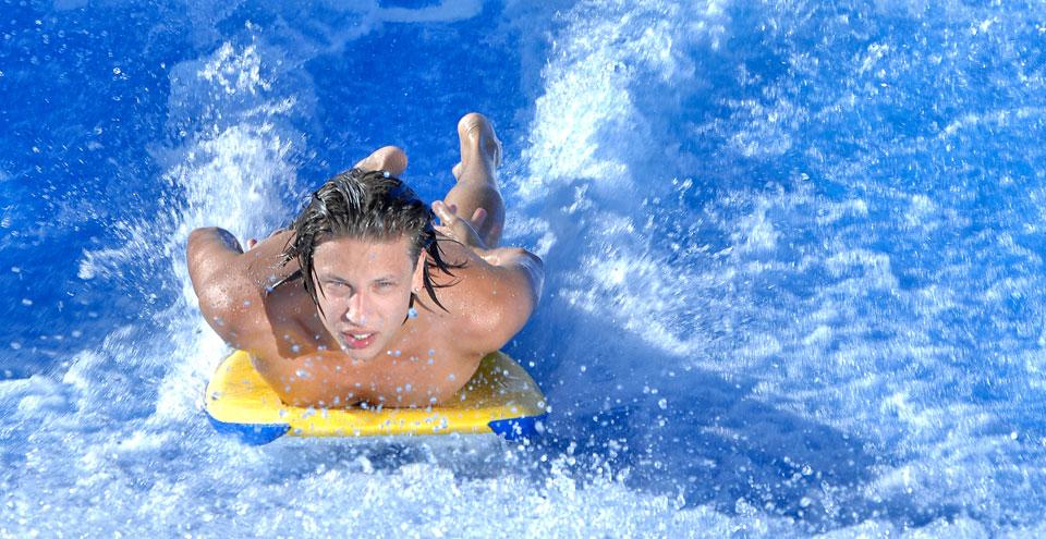 Sea Aqua park resort image31