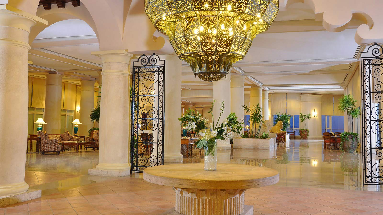 Sheraton Sharm Hotel, Resort, Villas & Spa image4