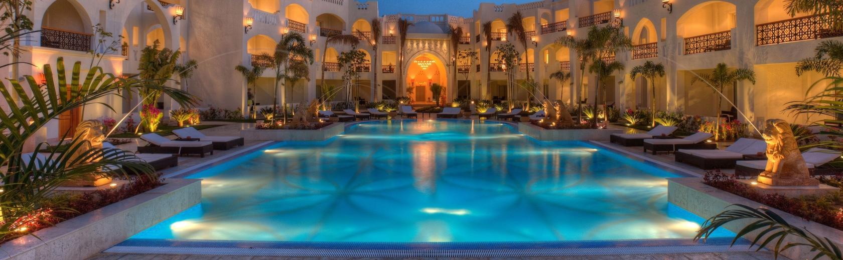Le Royale Sonesta Collection Luxury Resort image8