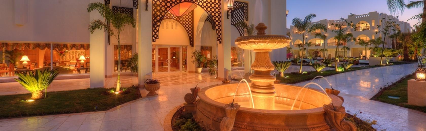 Le Royale Sonesta Collection Luxury Resort image2
