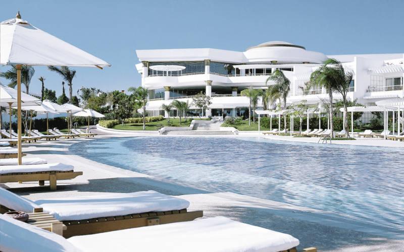 Monte Carlo Sharm El Sheikh Resort image1