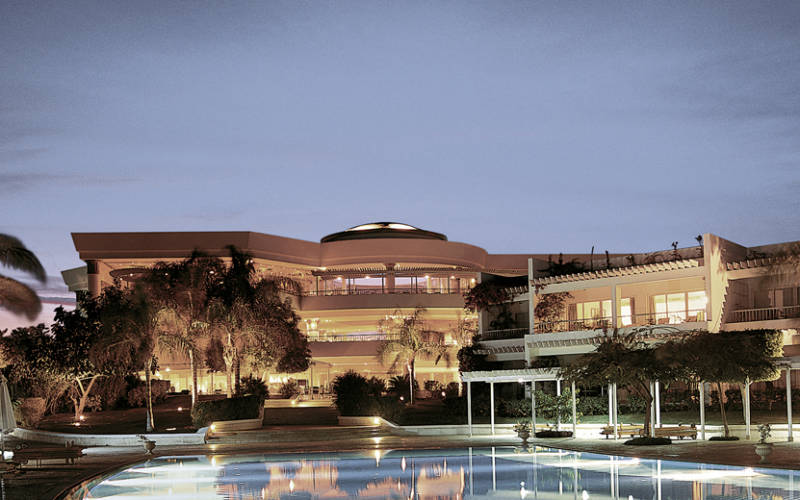 Monte Carlo Sharm El Sheikh Resort image3