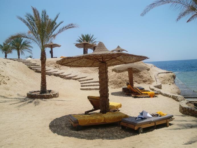 Monte Carlo Sharm El Sheikh Resort image18