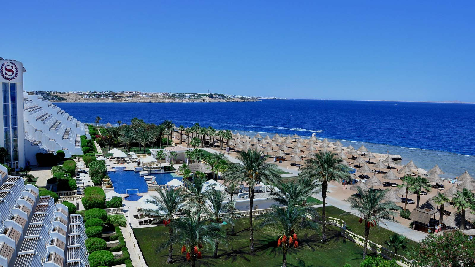 Sheraton Sharm Hotel, Resort, Villas & Spa image5