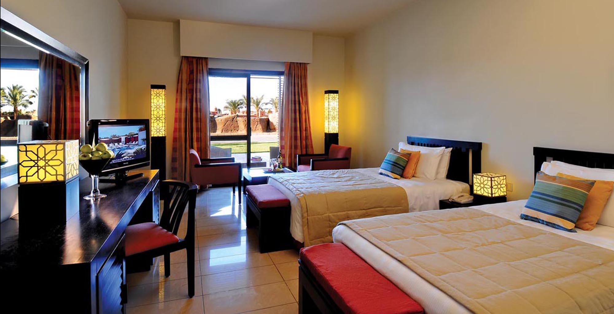 Sentido Reef Oasis Senses Resort image17