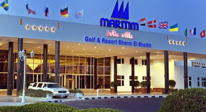 Maritim Jolie Ville Golf & Resort image1