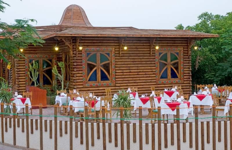 Dreams Vacation Resort - Sharm El Sheikh image15