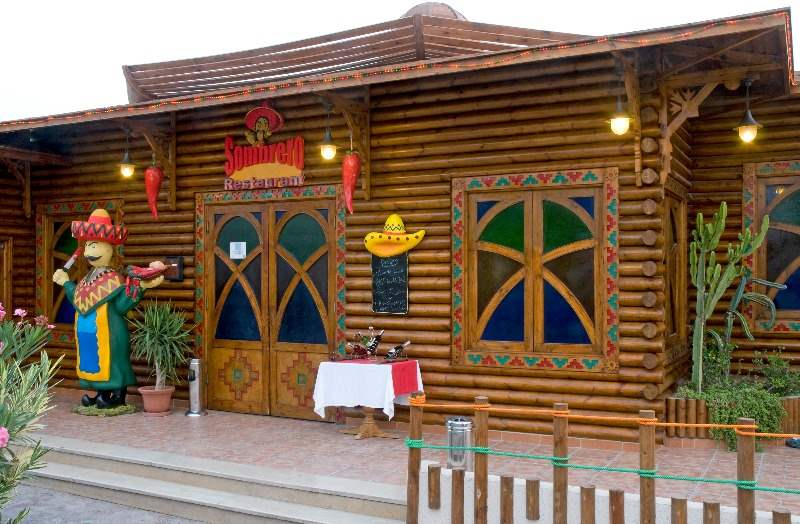 Dreams Vacation Resort - Sharm El Sheikh image19
