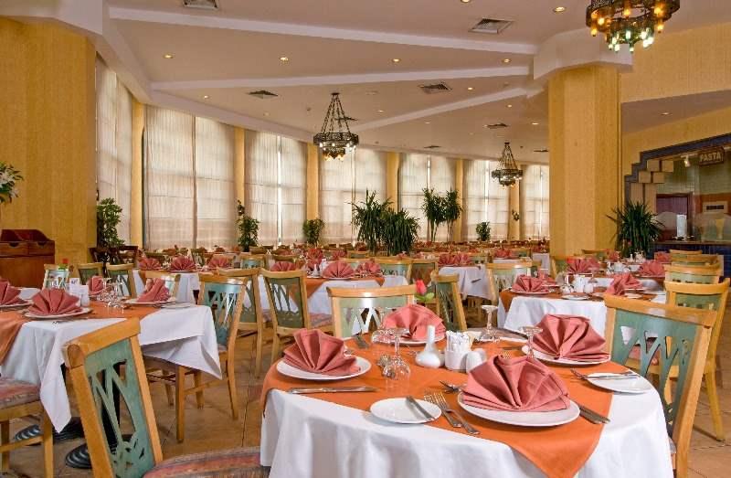 Dreams Vacation Resort - Sharm El Sheikh image10