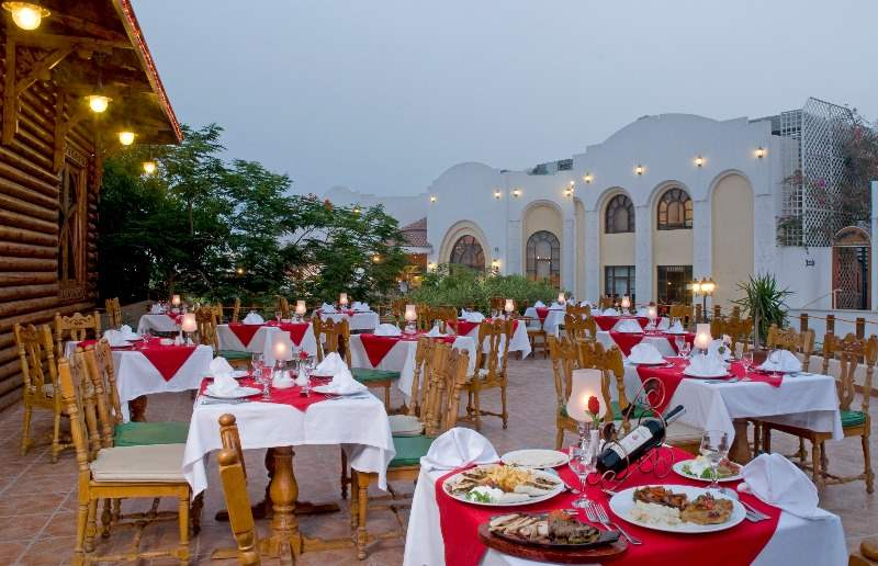 Dreams Vacation Resort - Sharm El Sheikh image18
