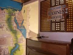 Ramses II Hostel image1