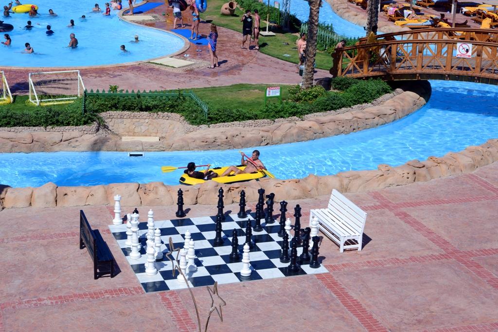Charmillion club  Aqua Park & Spa image9