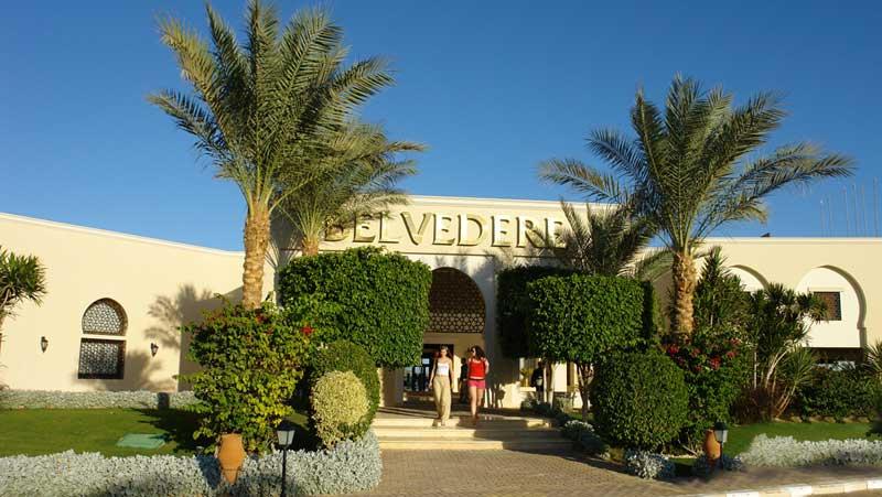Jaz Belvedere Resort image2