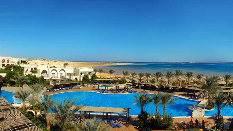 Jaz Belvedere Resort image1