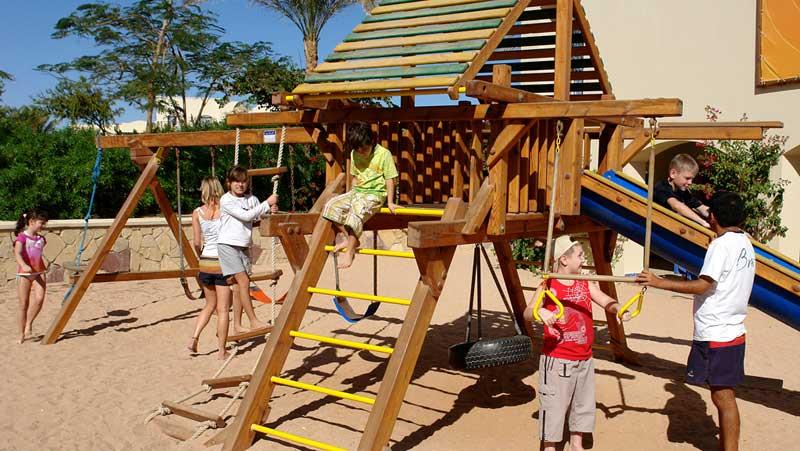 Jaz Belvedere Resort image7