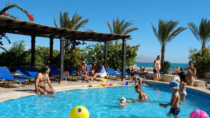 Jaz Belvedere Resort image8