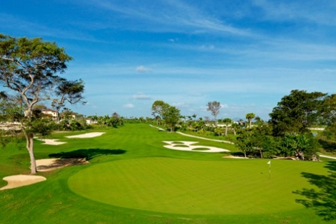 Maritim Jolie Ville Golf & Resort image9