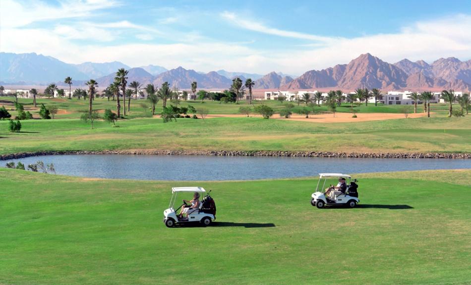 Maritim Jolie Ville Golf & Resort image13