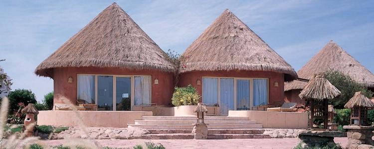 Laguna Vista Beach Resort image11