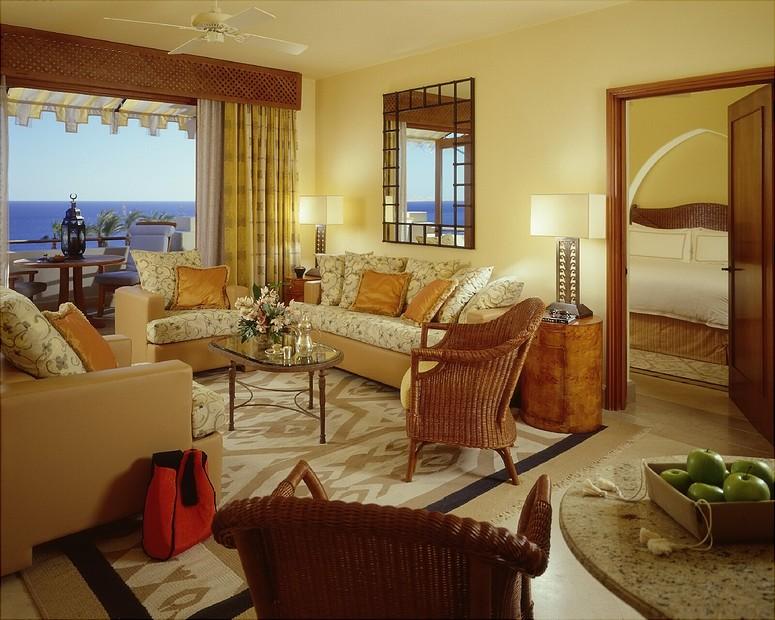 Four Seasons Resort Sharm El Sheikh image21