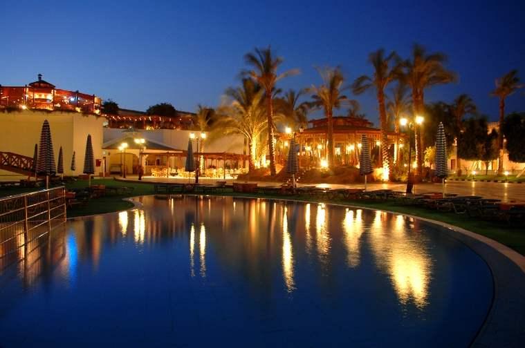 Sultan Gardens Resort image14