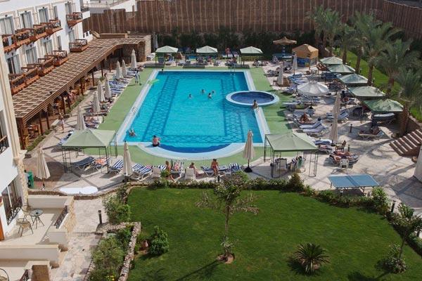 Falcon Naama Star Hotel image4