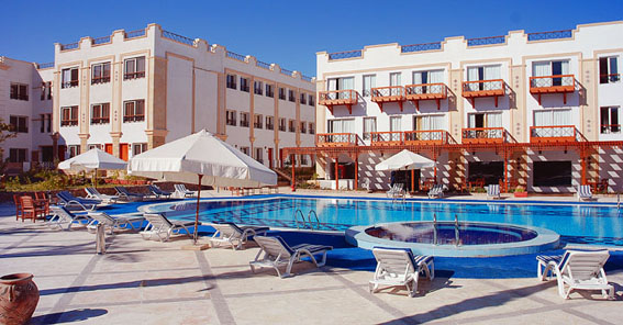 Falcon Naama Star Hotel image2
