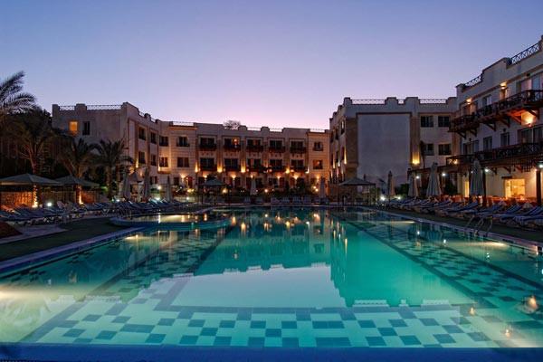 Falcon Naama Star Hotel image3
