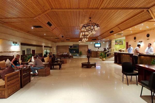 Falcon Naama Star Hotel image10