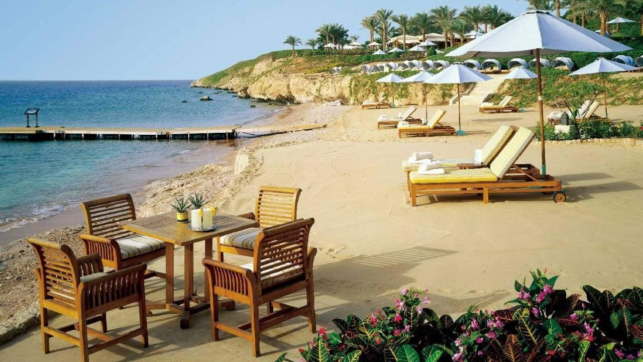Four Seasons Resort Sharm El Sheikh image1