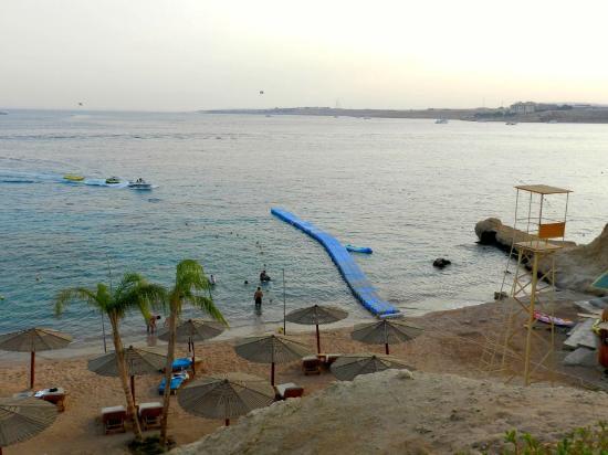 Moevenpick Resort Sharm El Sheikh image8