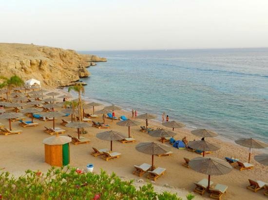 Moevenpick Resort Sharm El Sheikh image10