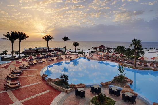 Renaissance Sharm El Sheikh Golden View Beach Resort image16