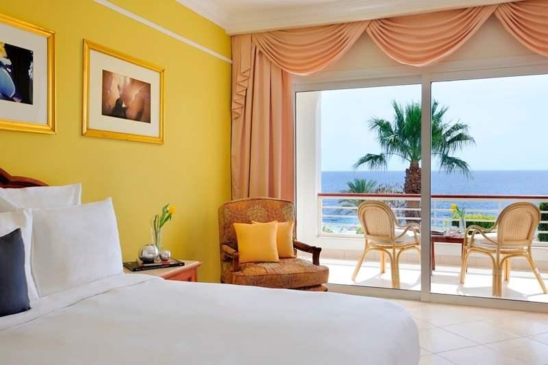 Renaissance Sharm El Sheikh Golden View Beach Resort image1