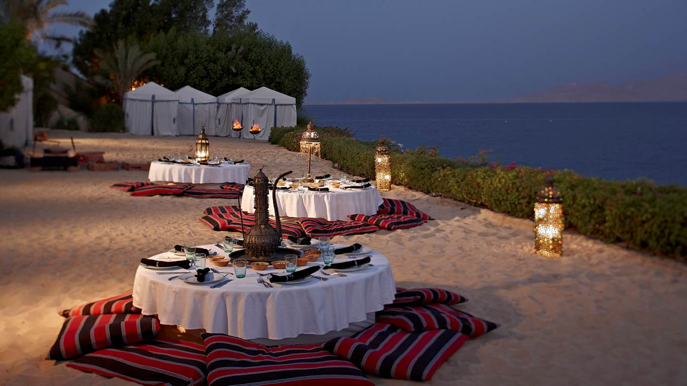 Four Seasons Resort Sharm El Sheikh image22