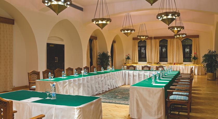 Moevenpick Resort Sharm El Sheikh image11
