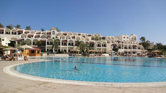 Moevenpick Resort Sharm El Sheikh image7