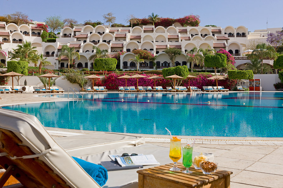 Moevenpick Resort Sharm El Sheikh image13
