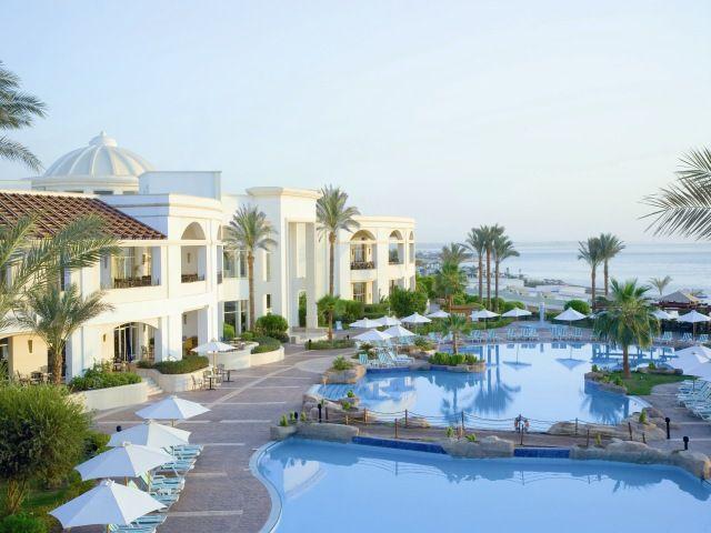 Renaissance Sharm El Sheikh Golden View Beach Resort image18