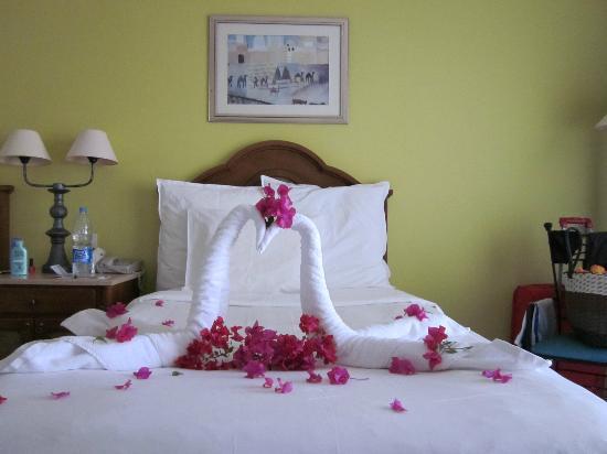 Renaissance Sharm El Sheikh Golden View Beach Resort image15