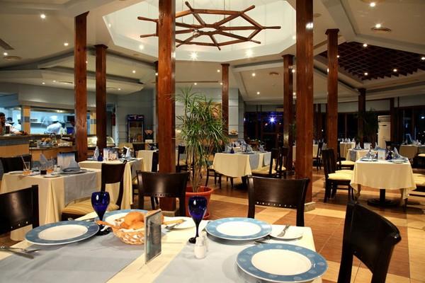 Sultan Gardens Resort image16