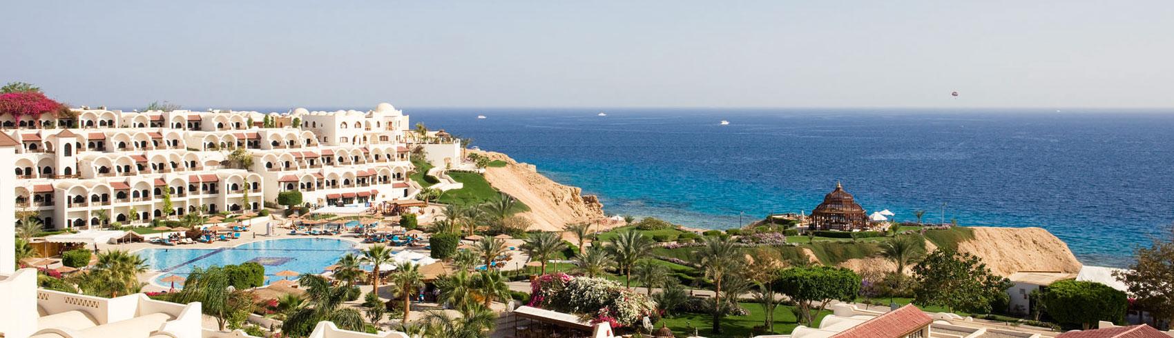 Moevenpick Resort Sharm El Sheikh image16