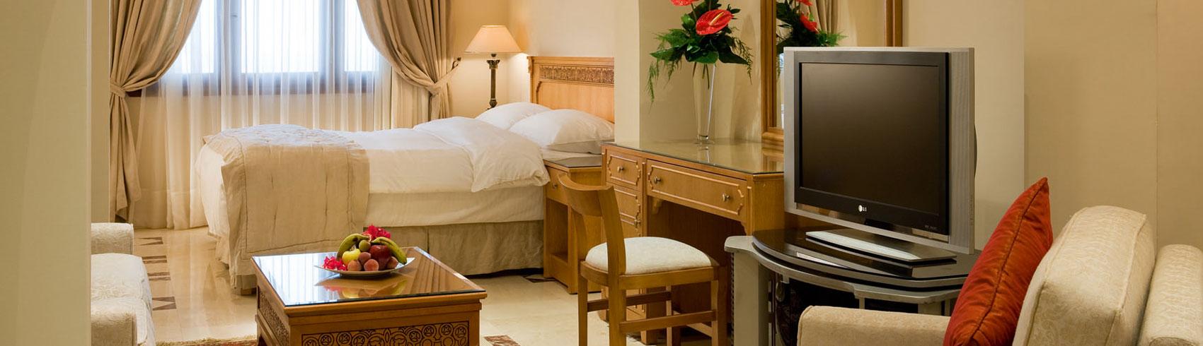 Moevenpick Resort Sharm El Sheikh image17