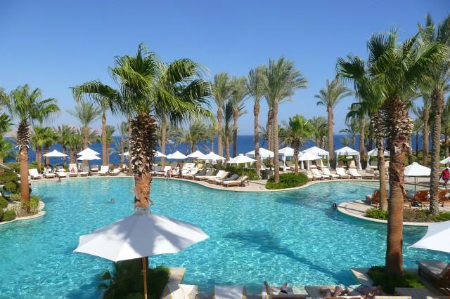 Four Seasons Resort Sharm El Sheikh image26