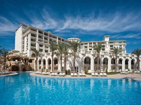 Stella Di Mare Beach Hotel & Spa image22