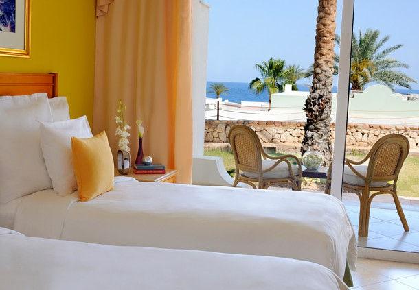 Renaissance Sharm El Sheikh Golden View Beach Resort image21