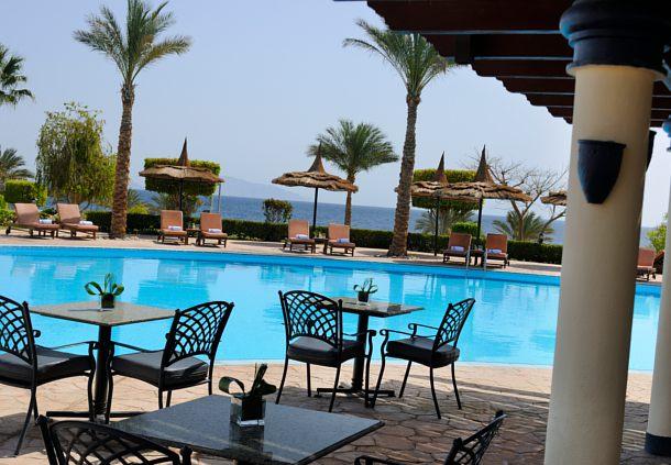 Renaissance Sharm El Sheikh Golden View Beach Resort image22