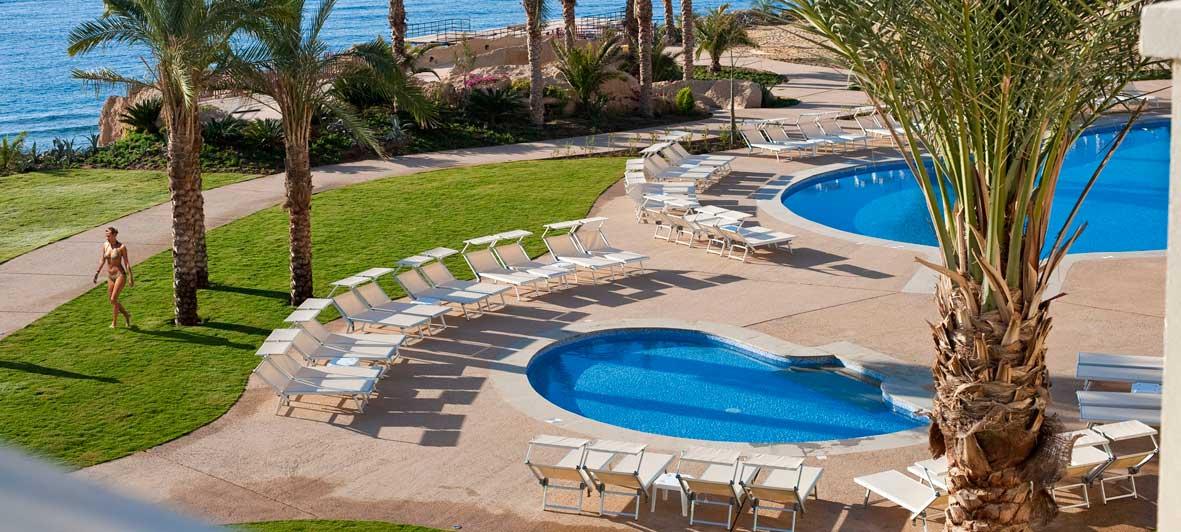 Stella Di Mare Beach Hotel & Spa image31