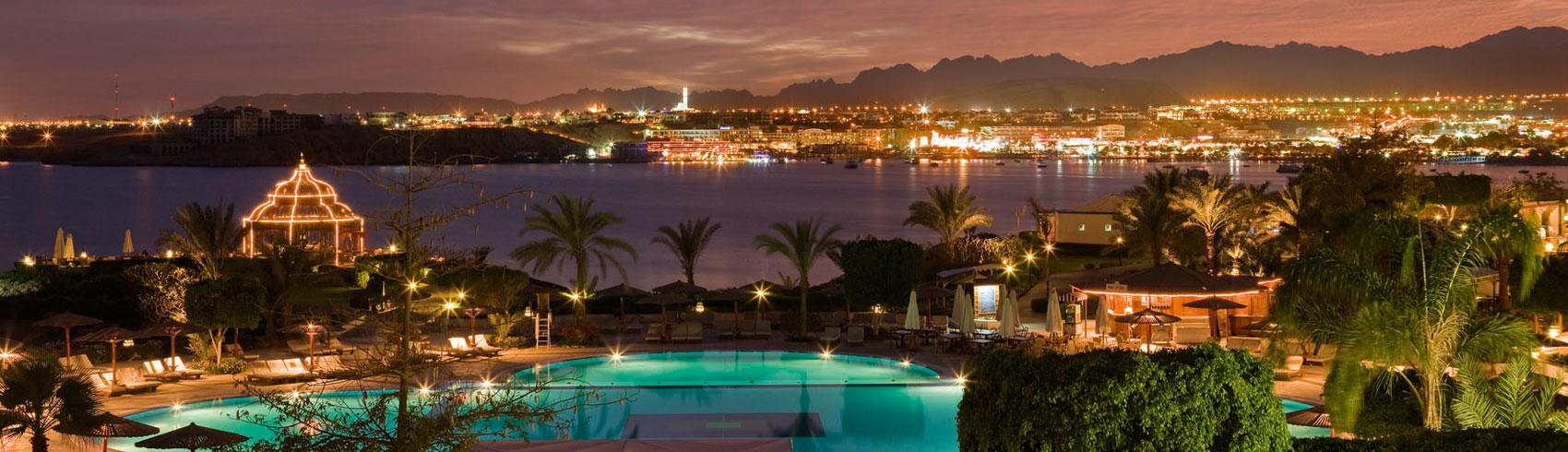 Moevenpick Resort Sharm El Sheikh image18