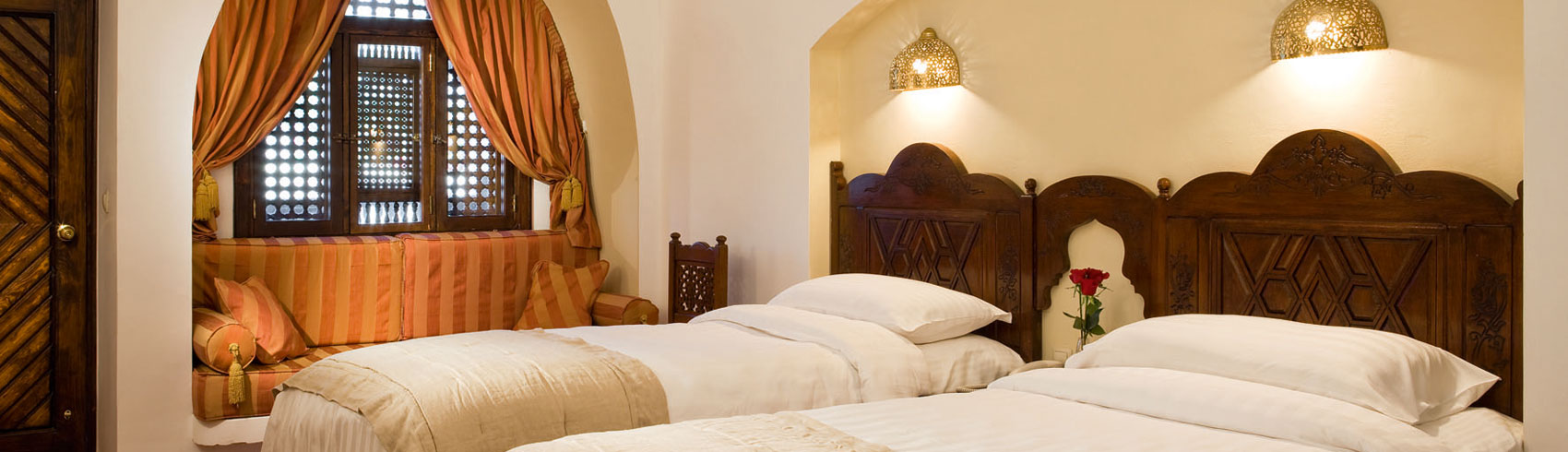 Moevenpick Resort Sharm El Sheikh image20